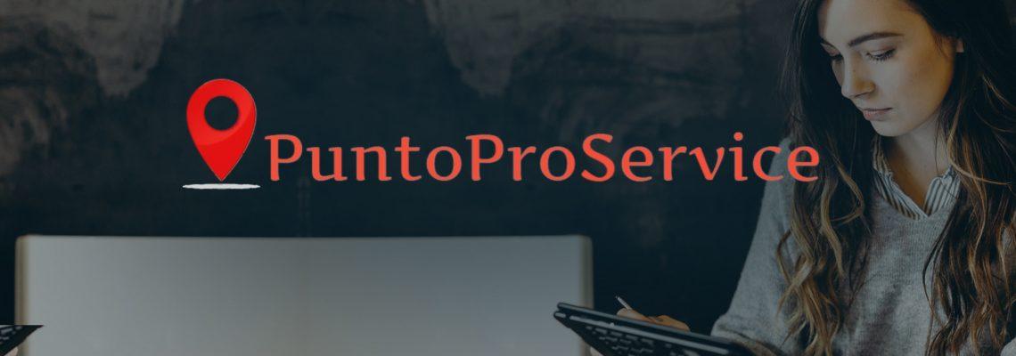 PuntoProService.it, il primo network in Italia di B2C e B2B